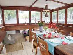 house boat prinz arthur europe netherlands north holland