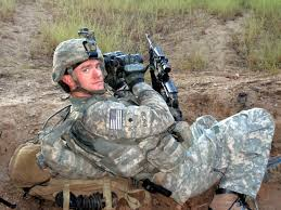 Army Thanksgiving Leave Return To Cop Keating Second Soldier To Receive Medal Of Honor