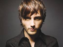 rock and roll hairstyles men fade haircut