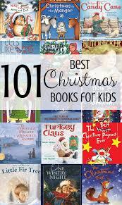 101 best christmas books for kids feels like home