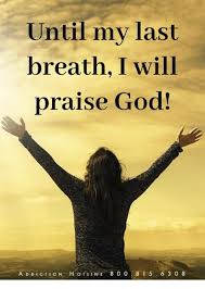 Praise God Meme - until my last breath i will praise god god meme on me me