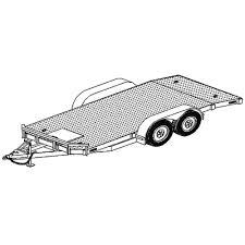 auto shop plans shop trailer parts blueprints and plans johnson trailer parts