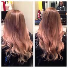 ash blonde ombré highlights on asian hair hair pinterest ash