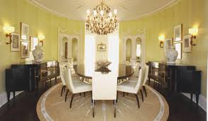dining room creative nice dining rooms decorations ideas