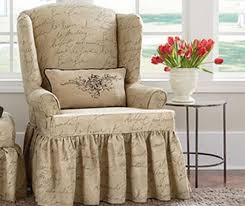 wingback chair slipcovers glamorous wingback chair slipcover diy 54 with additional