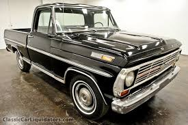 1969 ford ranger for sale 1969 ford f100 ranger big block swb no way this is just