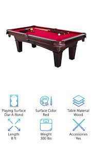 Minnesota Fats Pool Table Best Pool Tables Top 10 List Reviews