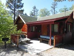 an oak resort big bear cool cabins