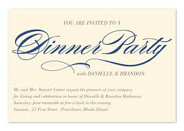 Dinner Party Invitations Party Invitations Wonderful Dinner Party Invitation Wording