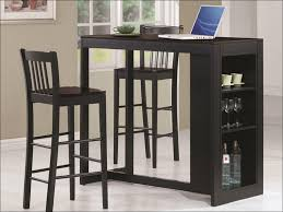 kitchen counter height table black dining room table 5 piece