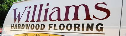 about williams hardwood flooring