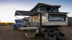 Gidget Bondi For Sale by Xt12db Double Bunk 12ft Full Offroad Poptop Hybrid Caravan