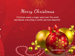 merry 2013 wallpaper with quote free wallpapers