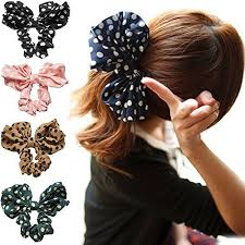 hair bows for big hair bows for babies women and teenagers how to make hair bows