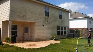 Cleaning Painted Walls by Pearland Pressure Washing U0026 Carpet Cleaning Service We Clean