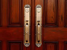 Exterior Door Hardware Sets Exterior Door Hardware For Luxury Homes Door Stair Design
