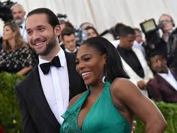 inside the extravagant wedding of serena williams and reddit co