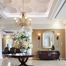 Contemporary Foyer Chandelier Pretty Foyer Chandeliers Trend Houston Victorian Entry Decorators