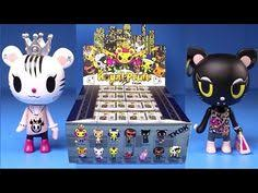 Where To Buy Blind Boxes Tokidoki Barbie Figure Blind Box There Are 12 Blind Boxed