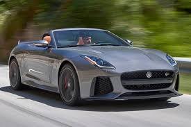 2017 jaguar f type svr pricing for sale edmunds