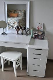 Ikea Vanity Desk Desk Stupendous Vanity Desk Ideas For Inspirations Vanity