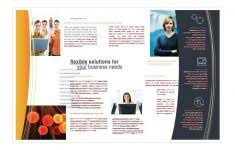 creative brochure design templates bbapowers info