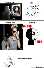 Meme Hotel - tokio hotel by wintertroll meme center