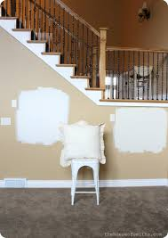 tips for picking out your next paint color
