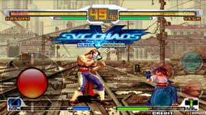 capcom apk snk vs capcom svc chaos android apk 4538106