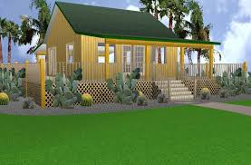 cabin w covered porch plans package blueprints material list