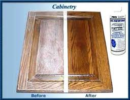 How To Clean Cherry Kitchen Cabinets how to clean cherry kitchen cabinets wood organizing cleaning