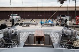 carrswood yachts boat detail