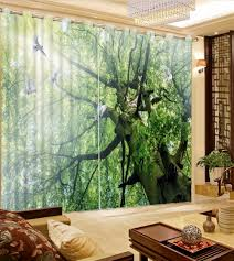 Curtains For Big Kitchen Windows by Compare Prices On Big Window Curtains Online Shopping Buy Low