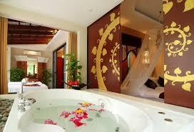 chambre a coucher amoureux chambre avec privatif 40 idées romantiques
