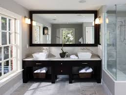Bathroom Counter Towel Holder Bathrooms Fancy Bathroom With Modern Bathroom Vanity Feat Fancy