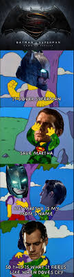 Martha Meme - mcu has its memes but dccu has martha gen discussion comic vine