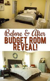 bedroom makeover on a budget surprise master bedroom makeover on a tiny budget before after