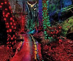 garden of lights hours see rock city enchanted garden of lights deer creek properties