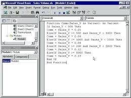 tutorial visual basic excel bahasa indonesia learning vba for excel bebmi club