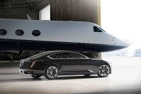 gmc sedan concept english