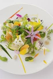 assiette de cuisine épinglé par janka rugolská sur cuisine fleurs