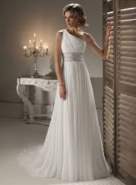 non strapless wedding dresses one wedding dresses one shoulder summer chiffon