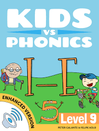 free kids book learn phonics i e by red cat reading