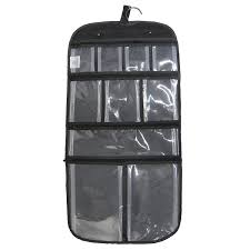 Amazon Travel Accessories Amazon Com Household Essentials 06910 Hanging Toiletry Travel Bag