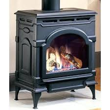 Vent Free Lp Gas Fireplace by Charmglow Vent Free Natural Gas Stove Fireplace Beautiful Procom