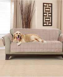 Couch Covers Bed Bath And Beyond Slipcovers For Sofas And Chairs Best Home Furniture Decoration