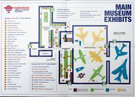 Maps Air Museum Tangmere Military Aviation Museum Map Aviationmuseum