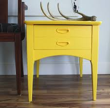 accent table ideas table inspiring best 20 yellow nightstand ideas on pinterest teens