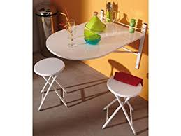 klapptisch küche wandtisch inkl klapp hocker wand klapptisch klappstuhl