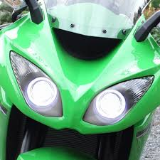 aliexpress com buy kt headlight for kawasaki ninja zx6r zx 6r